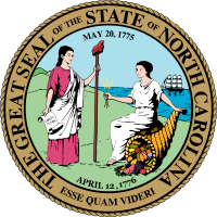 NC Seal