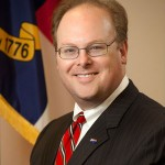 Insurance Commissioner Wayne Goodwin