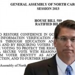 Pat McCrory, photo by NC Policy Watch