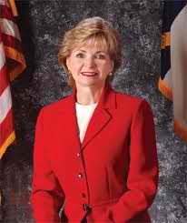 Superintendent June Atkinson