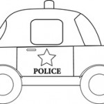 line_drawing_of_a_cartoon_police_car_0515-1005-3104-3441_SMU
